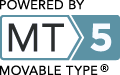 Powered by Movable Type 5.11